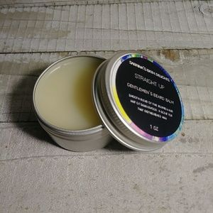 Sandalwood & Bourbon Beard Balm